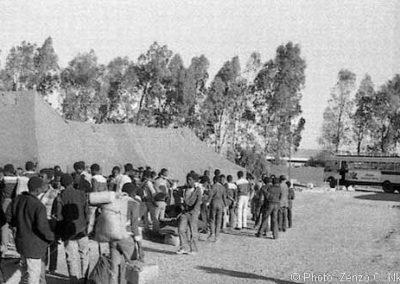 Zimbabwe Election 1980