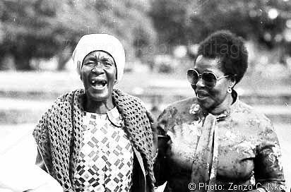 Zimbabwe Elections 1980